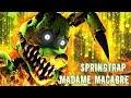 Download FNAF / SFM| The Rotten Dream |Springtrap - Madame Macabre Video