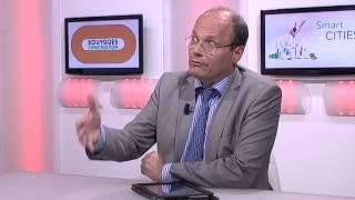 Download Smart Cities - Interview Philippe Van de Maele Video