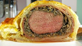 Download Venison Wellington. The #SRP ″Venny Welly″. Video