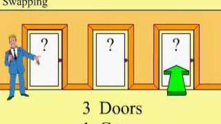 Download The Monty Hall Problem Video