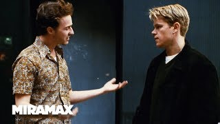 Download Rounders | 'You've Got a Sign On Your Back' (HD) | Matt Damon, Edward Norton | 1998 Video