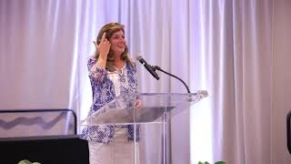 Download 2019 Women of Influence   Therese Wielage Video