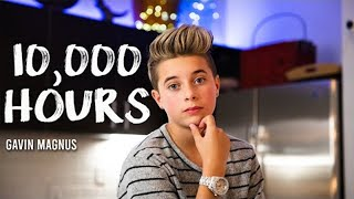 Download Dan + Shay, Justin Bieber - 10,000 Hours (Gavin Magnus Cover ft. Coco Quinn) Video