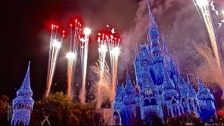 Download Holiday Wishes 2015 Fireworks Show Celebrate the Spirit of the Season during Mickey's Christmas Video