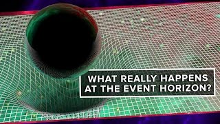 Download What Happens at the Event Horizon? | Space Time | PBS Digital Studios Video