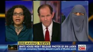 Download CNN: Should Osama bin Laden death photos be released? Video