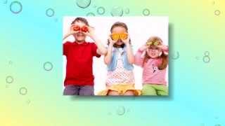 Download Шаблон слайд-шоу ″Наш малыш″ Video