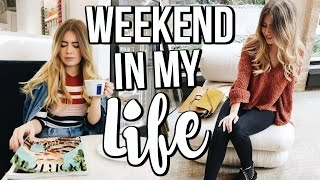 Download WEEKEND IN DALLAS: College Visits, Sorority House Tour, & Exploring! Video