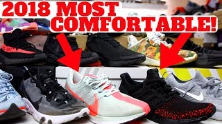 Download MOST COMFORTABLE SHOES IN 2018 SO FAR! Video