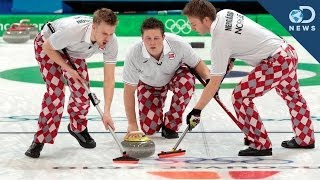 Download SCIENCE FRICTION: All About the Physics of Curling Video