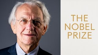 Download Interview with Gérard Mourou, Nobel Laureate in Physics 2018 Video