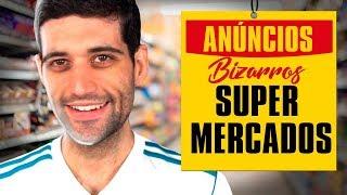 Download Os ANÚNCIOS de supermercado mais engraçados do Brasil Video