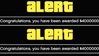 Download FREE $100,000,000 WITH THIS GTA 5 MONEY GLITCH! (GTA 5 MONEY GLITCH) Video
