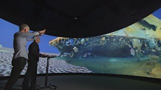Download Massive 3D reconstruction system | Curtin University Video