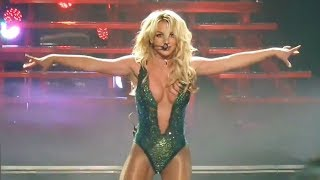 Download Britney Spears - Work Bitch (Live From Las Vegas 2017) Video