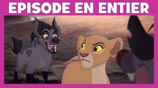 Download Moment Magique Disney Junior - La Garde du Roi Lion : Kiara et les hyènes Video