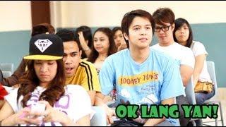 Download OK Lang Yan (short film) Video