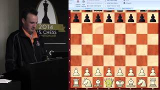 Download The Ruy Lopez - Beginner Breakdown - 2014.08.12 Video