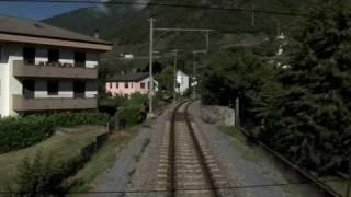 Download CAB RIDE TIRANO - ST. MORITZ 1.11 Video