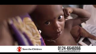 Download Anand - A Malnourished Infant Video