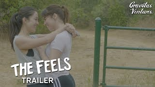 Download The Feels I Constance Wu | Angela Trimbur Trailer Video