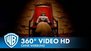 Download ANNABELLE 2 - 360° Video Deutsch HD German (2017) Video