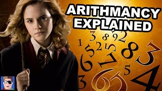 Download What is Arithmancy? | Harry Potter Explained Video