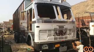 Download Tata 3118 Cabin & Load body Fabrication Video