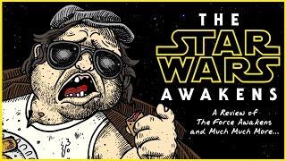Download Mr. Plinkett's The Star Wars Awakens Review Video