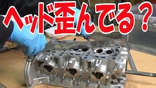Download EG修理/MT換装⑥エンジン各部測定②【ワークスいじり】HA21S No.28 Video