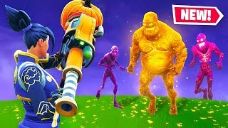 Download ZOMBIES In Fortnite Battle Royale! (Halloween Event) Video