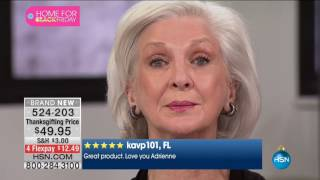 Download HSN | Signature Club A by Adrienne Beauty Gifts 11.25.2016 - 08 PM Video