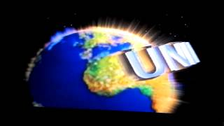 Download Universal Pictures Logo (1997) (high-pitched) Video