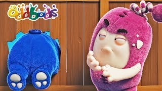Download THE PEEPHOLE | Oddbods NEW Full Episodes | The Oddbods Show | Funny Cartoons For Children Video
