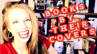 Download BOOKS BY THEIR COVERS Video