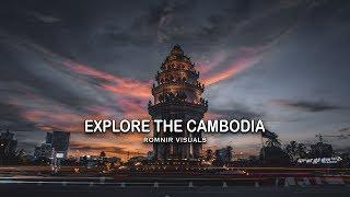 Download Explore the Cambodia - Phnom Penh in 4K (Ultra HD) Video