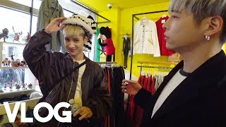 Download Super Cheap Vintage Clothes in Seoul || Vlog Video