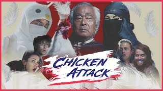 Download Chicken Attack // SONG VOYAGE // Japan // Video
