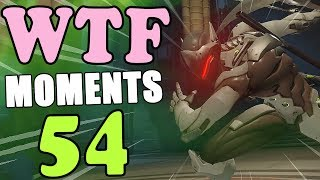 Download Overwatch WTF Moments Ep.54 Video