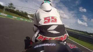 Download Hafizh Syahrin (Moto2 Rider) Yamaha R1M (stock) 2016 MSC round 4 race 2 (part 1) Video