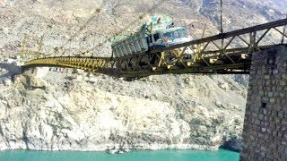 Download Most DANGEROUS Bridges In The World! Video