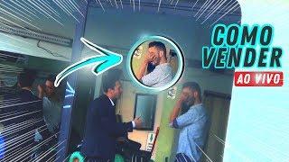 Download [ AO VIVO ] - VENDAS : ERROS E ACERTOS Video
