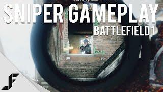 Download BATTLEFIELD 1 SNIPER GAMEPLAY Video