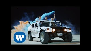 Download Ed Sheeran - Beautiful People (feat. Khalid) Video