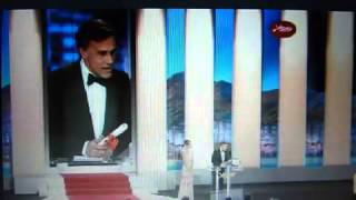 Download Christoph Waltz speech at 2009 Cannes Film Festival Video