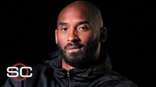 Download Kobe Bryant dies at age 41 in helicopter crash   SportsCenter Video