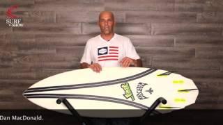 Download Lost Surfboards ″V3 Stealth & Filipe Toledo fins″ by Noel Salas Ep. 33 Video