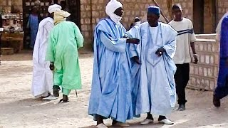 Download MALI - Africa - Timbuktu Video