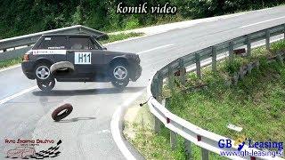 Download hillclimb Gorjanci 2019 - Slovenija Video
