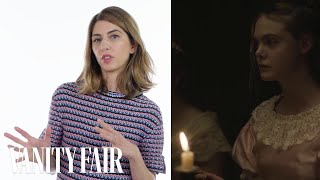 Download Sofia Coppola Breaks Down the Dinner Scene from ″The Beguiled″ | Vanity Fair Video